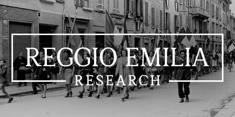 Corporate Design, Webdesign Reggio Emilia Research